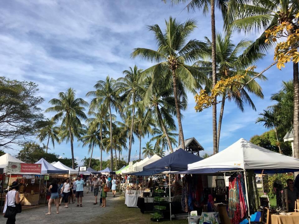 Port Douglas Market