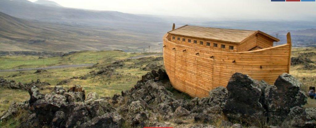 Noahs Ark -