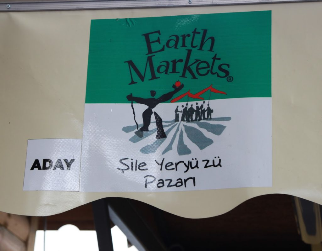 Earth Markets Banner