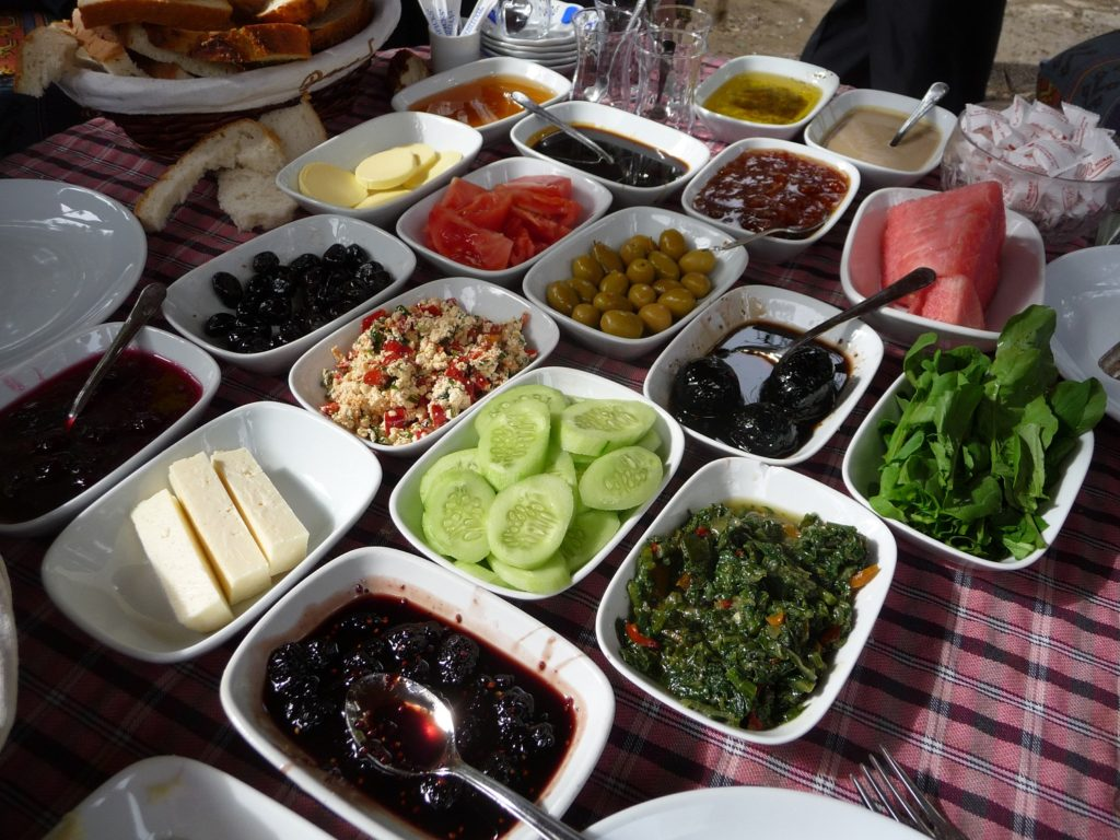 Turkish Breakfast