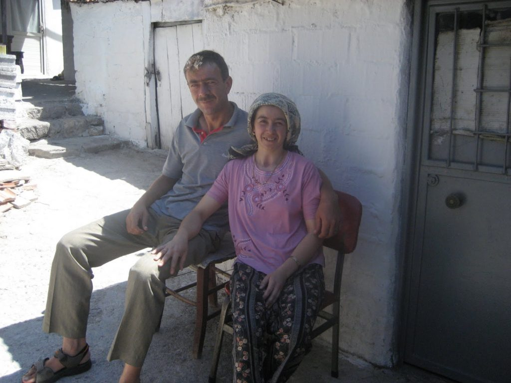 Mehmet and Hatice