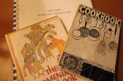turkish cookbooks