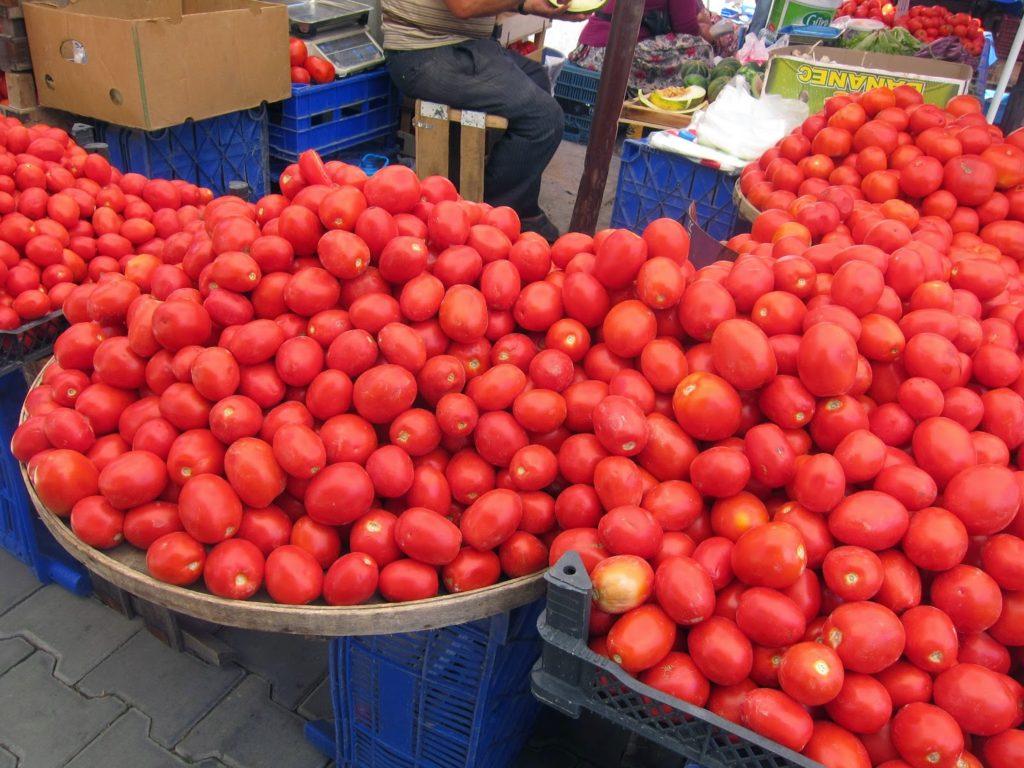 turkish tomatoes