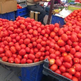 turkish tomatoes