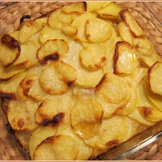 Patates: Potatoes by any other name