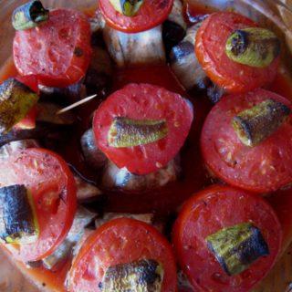 islim kebab