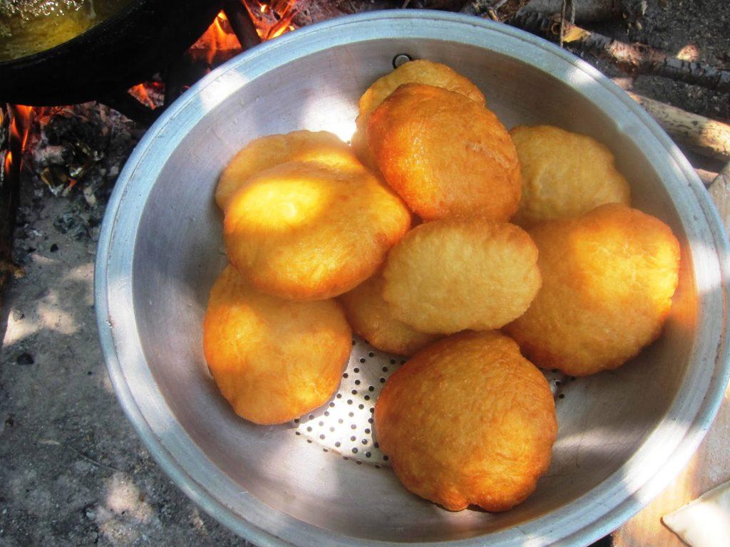 fried pişi