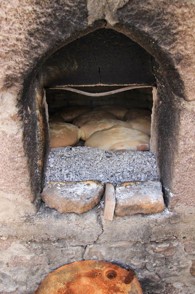 Köy ekmeği Village Bread
