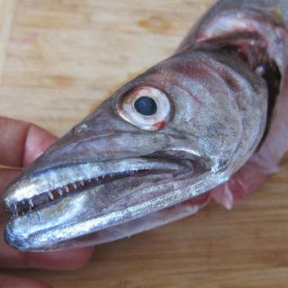 Tangy Fish Soup/Balık Çorbası