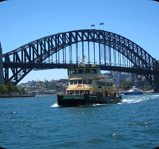 Splendid Sydney