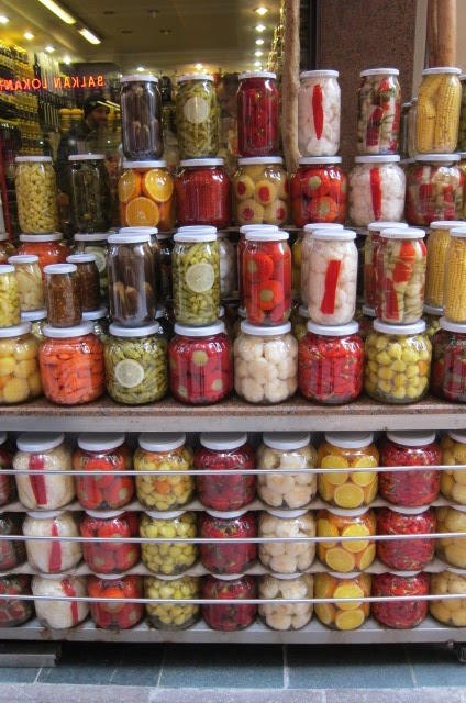 Everything that can be pickled is here!