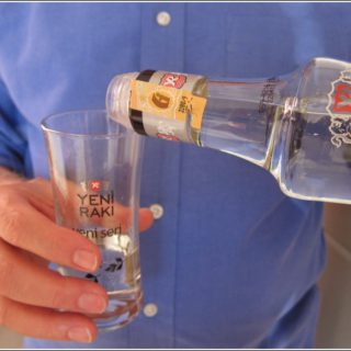 Rakı or Aslan Sütü: the National Drink of Turkey!