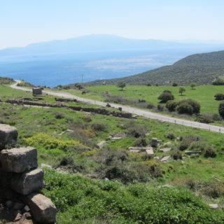 The Magical Island of Cunda on the Aegean